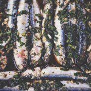 Gastronomia Ponzese