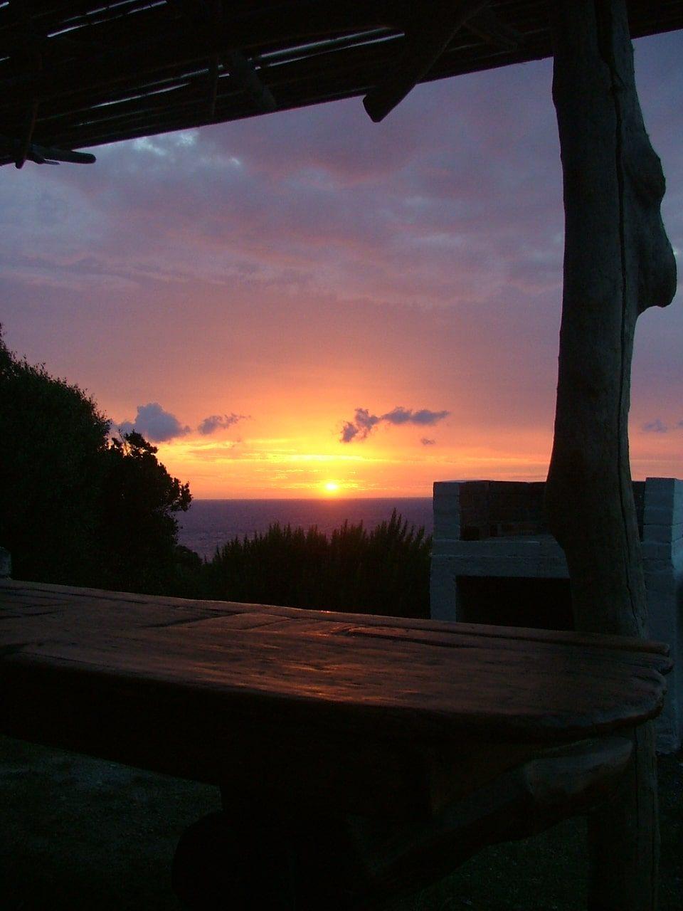 ponza-b&b-tramonto-barbeque