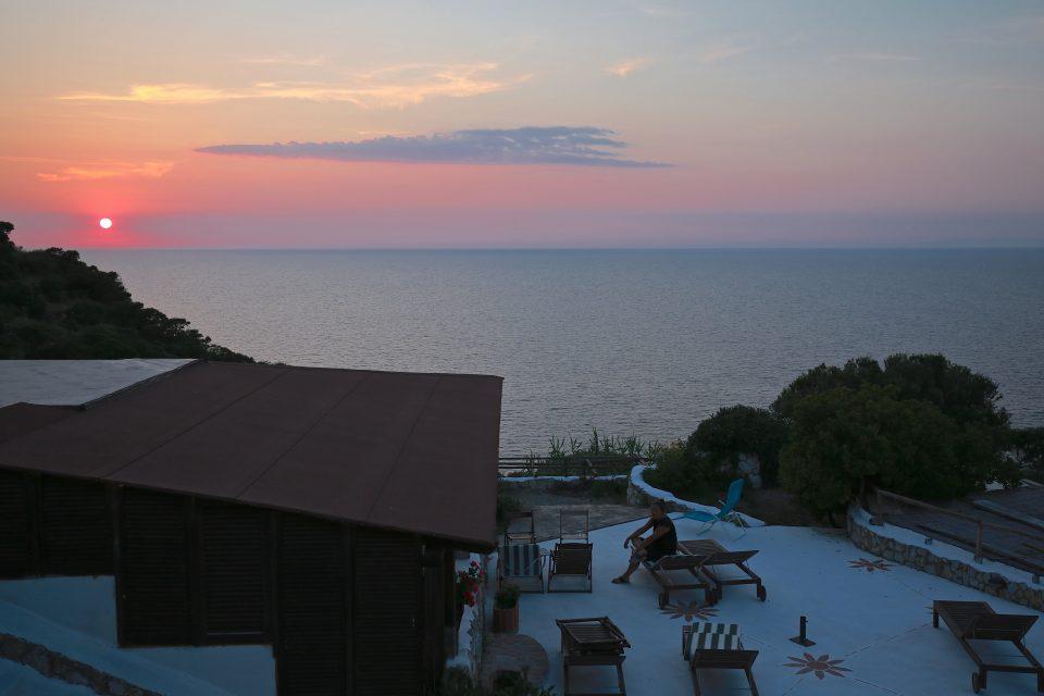 tramonto-mare-isola-di-ponza